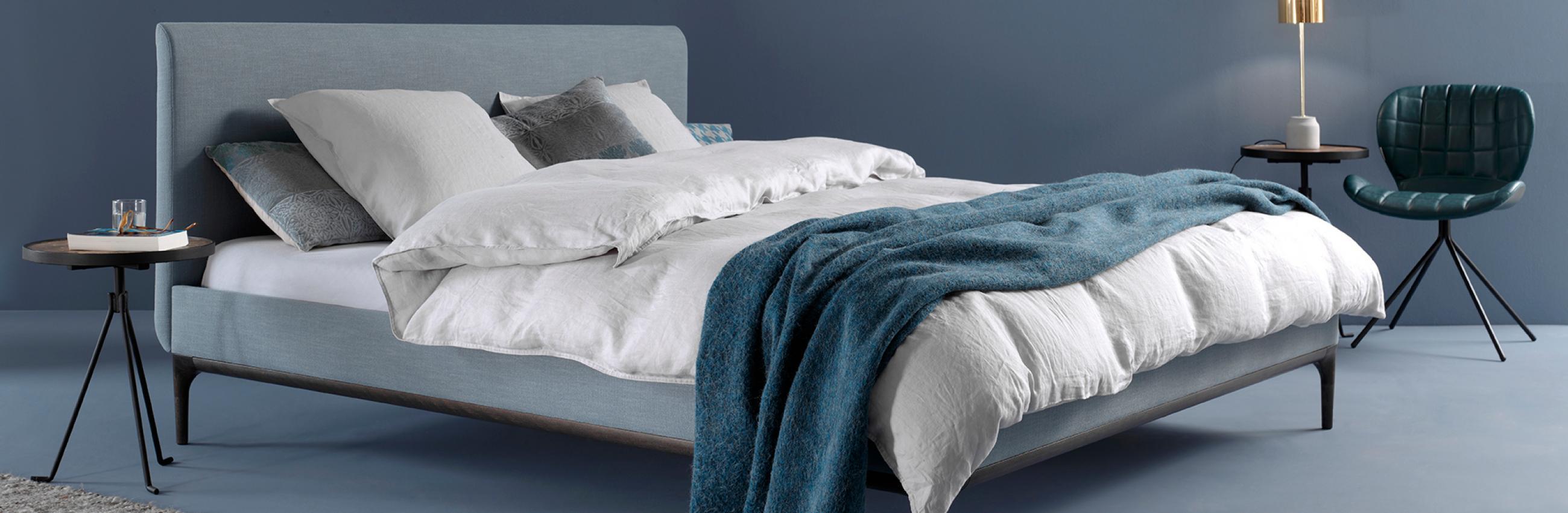 Bed Lattoflex Nillspring