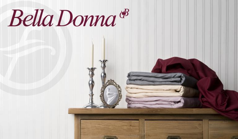 Hoeslaken Bella Donna