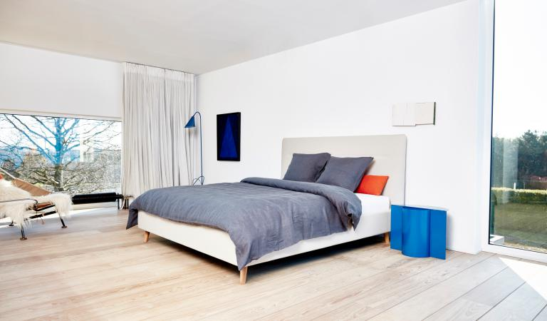 Bed Lattoflex