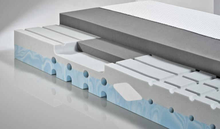 Geltex matras Swissflex